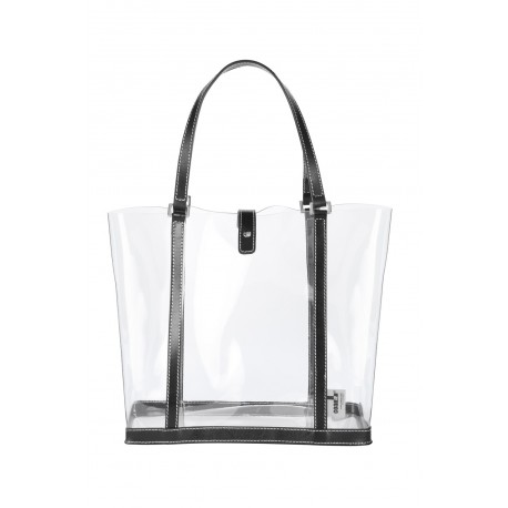 sac transparent coaban. Black Bedroom Furniture Sets. Home Design Ideas