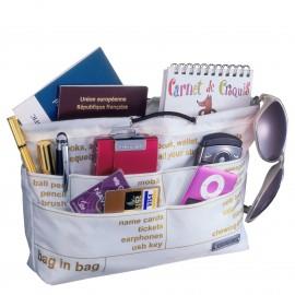 Bag in Bag Petit modèle